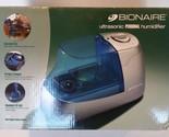Jarden Bionaire BU498U Ultrasonic Cool Mist Humidifier New