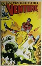 Venture #1 (1986) Ac Comics Color FINE- - $12.86