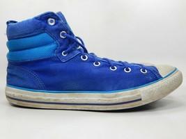 Converse CT PC Rambler Sz US 12 M (D) Eu 46.5 Uomo Alte Scarpe Sneakers Blu - $32.60