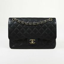 Chanel Jumbo Classic Double Flap Bag - $4,610.00