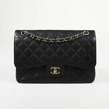 Chanel Jumbo Classic Double Flap Bag - $4,610.00