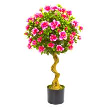 3'  Azalea Artificial Topiary Tree - $95.11