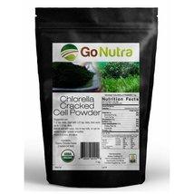 Chlorella Cracked Cell Powder 100% Pure Organic Wholesale 1 kg Bag Super... - $46.95