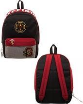 Bioworld Harry Potter School Houses Backpack (Gryffindor) - $50.36