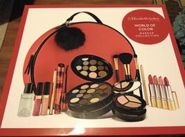 Elizabeth Arden World Of Color Makeup Collection - $75.24