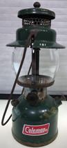 Coleman 242C Brass Lantern Born 12/1946 - $184.18