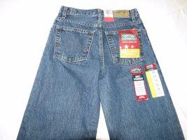 Levis Unterschrift Jungen Jugend Jeans 14 Regular Gerades Bein Locker für image 3