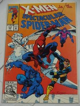 Spectacular Spider-Man (1st Series) #197 1993 Bagged and Boarded - C3255 - $1.99