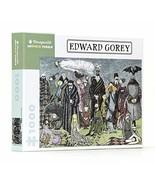 Edward Gorey - Edward Gorey: 1,000 Piece Puzzle (Pomegranate Artpiece Puzzle) Po - $19.95