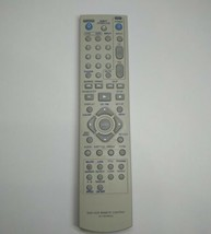 Genuine Oem Zenith/LG Combo DVD/VCR Remote Control 6711R1P072J Tested Works - $19.53