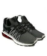 Nike Shox Gravity Running Shoes Black Sail Size 9.5 AR1999-006 EUR 43 UK... - $64.34