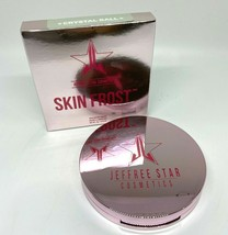 Jeffree Star Skin Frost Crystal Ball  - $43.65