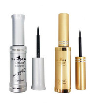 Italia Deluxe Perfect Liquid Eyeliner Waterproof Long Lasting Black - $2.56+