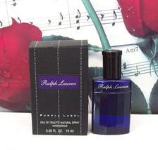 Ralph Lauren Purple Label EDT Spray 0.5 FL. OZ. - $59.99