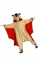 RG Costumes 40112 Funsies' Skippy The Flying Squirrel, Child Large/Size ... - $42.59