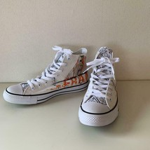 Super Rare San Francisco Limited Converse Men 8US - $467.56