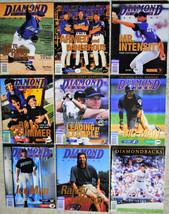 1999 Arizona Diamondbacks Magazine Dbacks MLB Baseball - Your Choice - $3.99