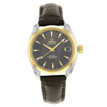 Omega Aqua Terra 231.23.39.21.06.002 Steel & Gold Automatic Men's Watch - $4,355.01