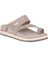 Merrell Womens Juno Wrap Toe Sandal Moon Beige Nubuck - NEW Size 11 US 4... - $58.86
