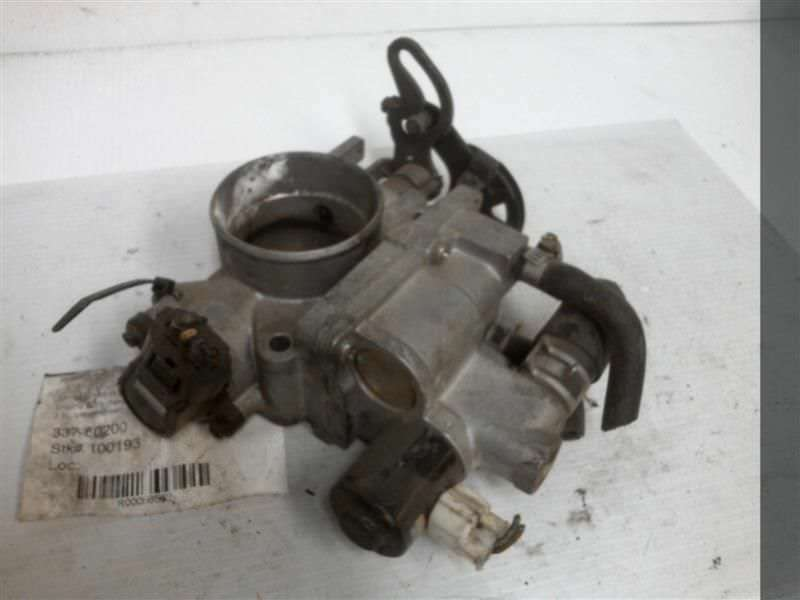Primary image for Throttle Body Throttle Valve Assembly 2500 Fits 95-00 MAZDA MILLENIA 98562