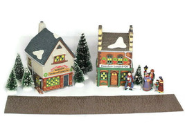 Department 56 Dickens Village Series Start A Tradition Set of 13  - $45.53