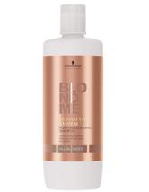 Schwarzkopf Professional BlondMe Detoxifying Shampoo, 33.8oz