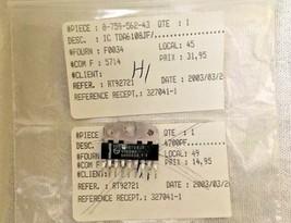 RadioShack PN2907-Type Transistor 276-2023 and 50 similar items