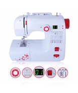 Household Sewing w/ Automatic Machine 30 Stitches Portable with Digital ... - $289.99