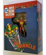DC Super Hero Collection Mister Miracle 1/21 Figurine Eaglemoss - $16.00