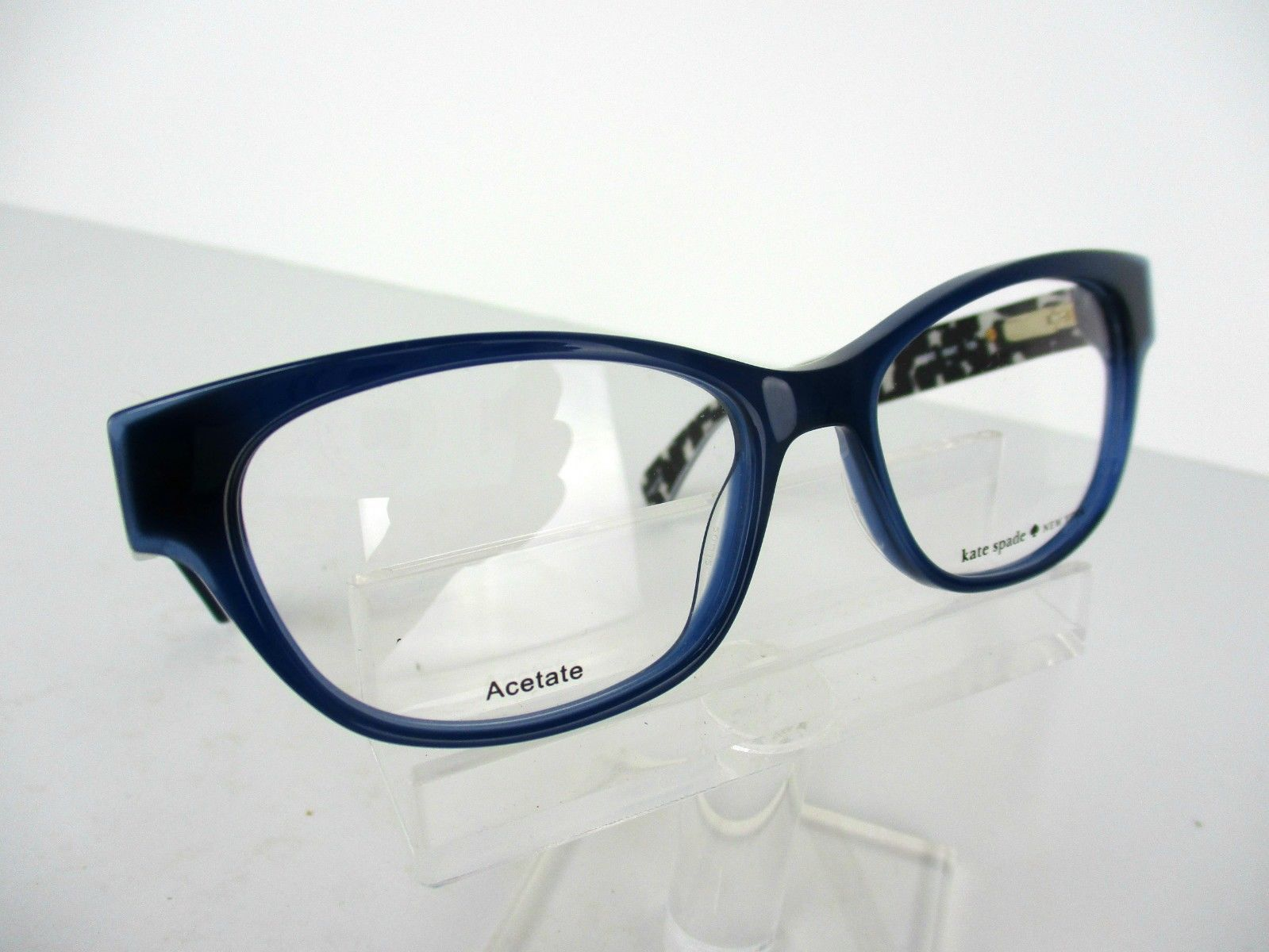 0dbbbdef39 Kate Spade Josie (S4T) Blue Black and 42 similar items. 57