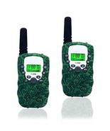 Best Gifts for Kid, YYhappy childhood Toys Walkie Talkies for Kid,Fun To... - $18.73