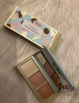 Too Faced Triple Scoop Hyper-Reflective Highlighting Palette - Brand New in Box - $19.80