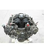 2004 Ford F150 Pickup ENGINE MOTOR VIN 5 5.4L SOHC - $2,128.50