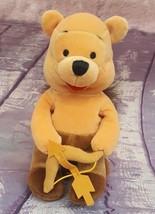 "Disney Store 8 "" Winnie The Pooh Bean Bag Plush Horoscope Sagittarius Ce... - $6.64"
