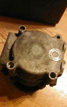 03 FORD ESCAPE AC COMPRESSOR 3.0L image 5
