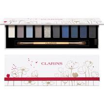 Clarins The Essentiels Palette Yeux Maquillage Eyeshadow - $106.00