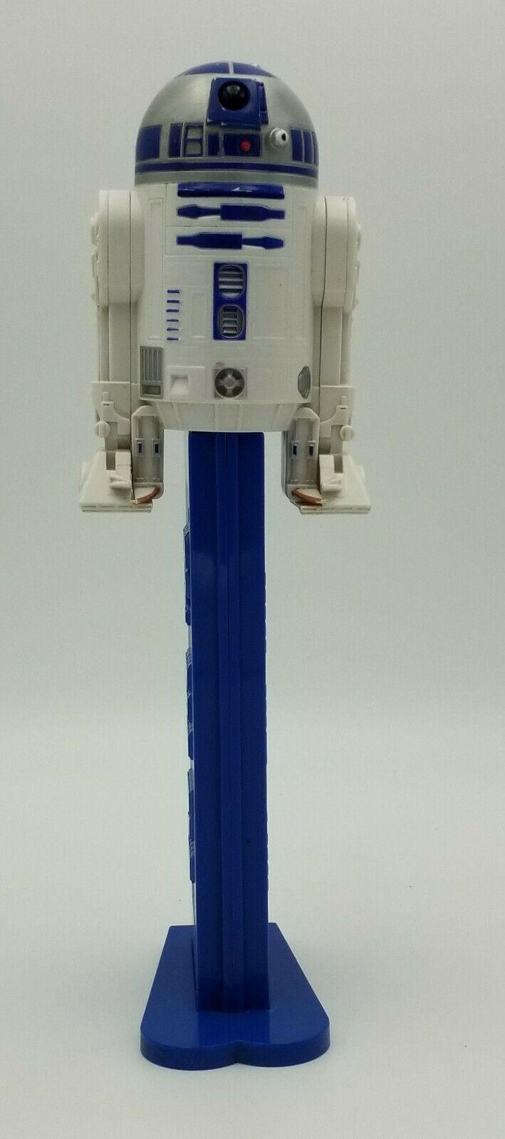 red pack Brand New and Sealed PEZ Star Wars Luke Skywalker