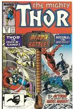 Thor, The Mighty No. 393 [Comic] [Jan 01, 1988] Marvel - $3.91