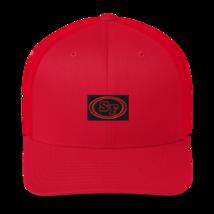 San Francisco hat / 49ers hat / san Francisco Trucker Cap image 1