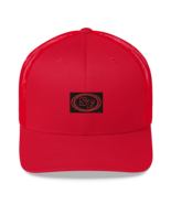 San Francisco hat / 49ers hat / san Francisco Trucker Cap - $36.00