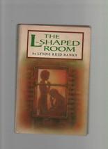 The L-Shaped Room - Lynne Reid Banks - HC - 1960 - Simon & Schuster. - $11.75