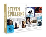 Steven Spielberg Director's Collection [Blu-ray] [Import anglais]