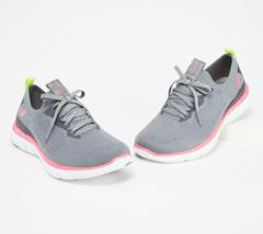 Skechers Flex Appeal 2.0 Turn Women Athletic Running Shoes - $28.08