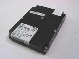 IBM H3133-A2 133MB 3.5 INCH 3H IDE HARD DRIVE (H3133A2)