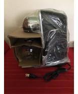 IMUSA GAU-18200 Electric Espresso And Cappuccino Maker New w/out Box - $65.45