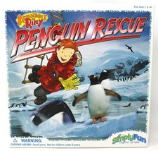 Adventures of Riley Penguin Rescue Simply Fun Complete  - $23.36