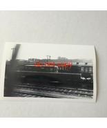 1940 Subway Yard 36th Street Car 3068 Brooklyn New York City Photograph NYC - $19.79