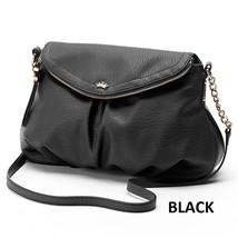 NEW! Juicy Couture Messenger Crossbody Medium Bag Purse - Many colors av... - $42.47