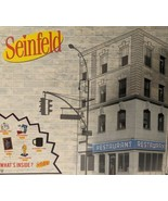 Officially Licensed Seinfeld Collector's Box by CultureFly - FREE SHIPPING! - $48.99
