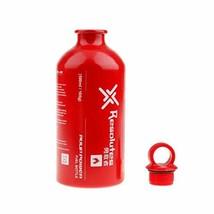 Sanmum Emergency Gas Can Aluminium Fuel Oil Bottle Small Petrol Containe... - $20.58
